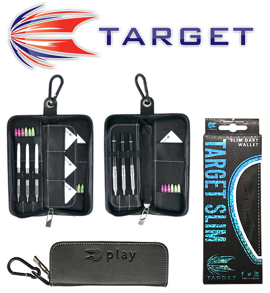 TARGET True Play Slim Wallet