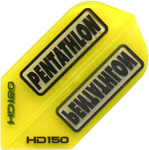 Pentathlon HD150 slim transparent