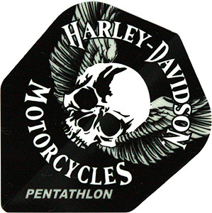 HARLEY DAVIDSON Pentathlon