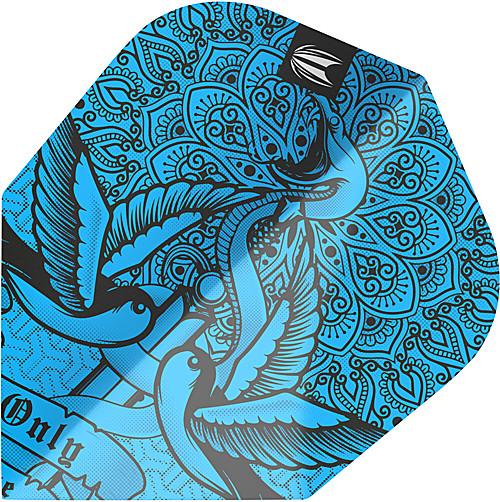 TARGET Flights Ink Pro.Ultra Blue NO6