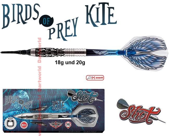 SHOT Birds of Prey Kite 80%