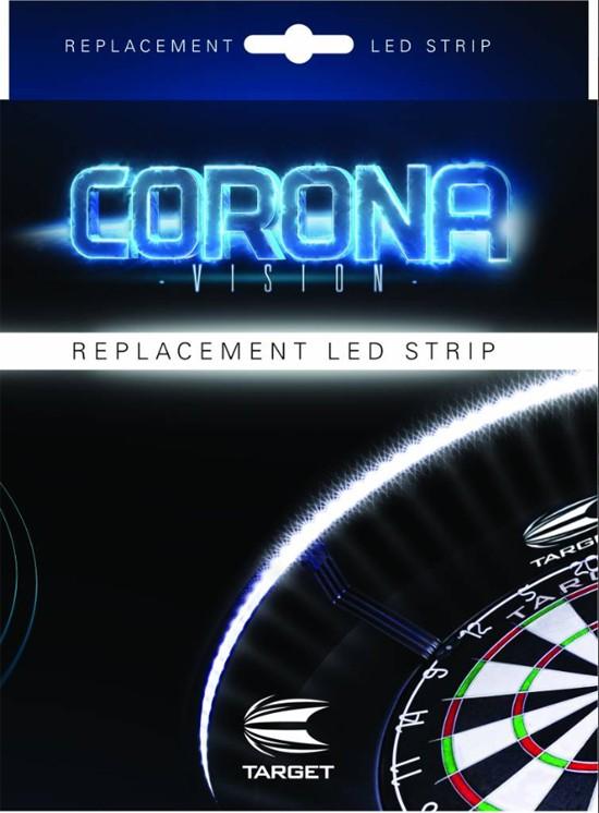 TARGET Corona Vision LED-Ersatzband
