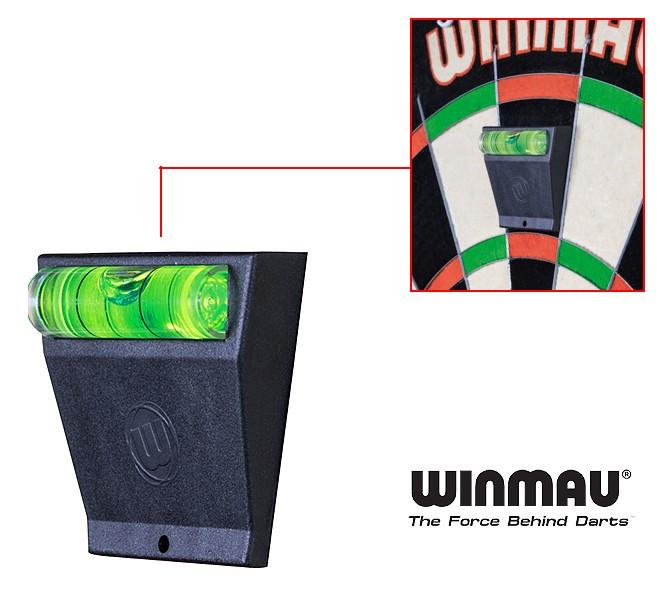 WINMAU Spirit Master Wasserwage