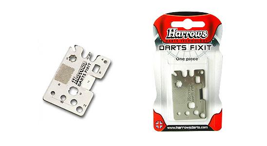 HARROWS Dart Fixit