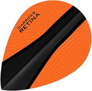 HARROWS Retina-X Pear orange