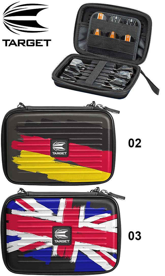 TARGET Takoma XL Wallet Flags