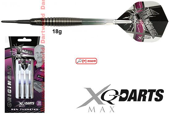 """XQ-MAX Andy Hamilton """"The Hammer"""""""