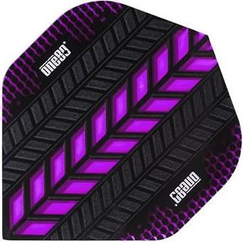 one80 Axis purple Standard
