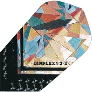 Dimplex 3D slim