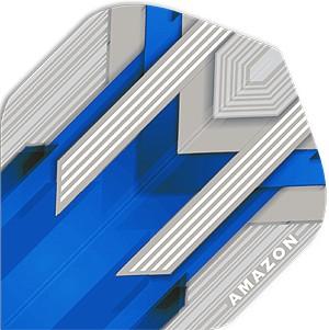 Amazon Flights Silver NO.2 light blue