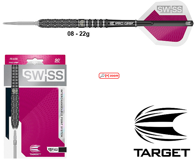 TARGET SWISS POINT 90%