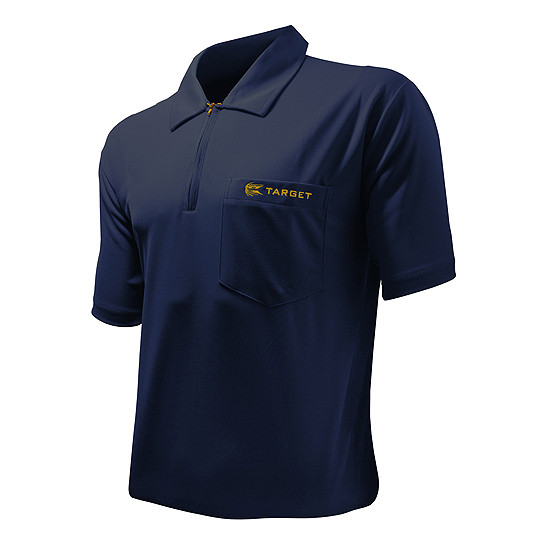 TARGET Coolplay Shirt Navy blue