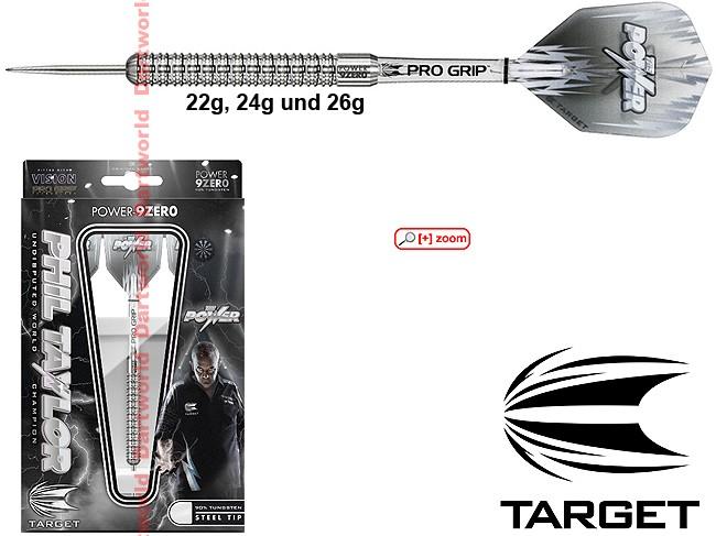 TARGET 9ZERO 90% (Phil Taylor)