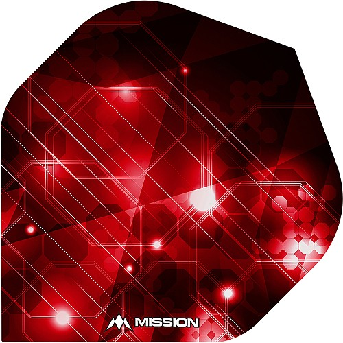 MISSION Astral No2 Red