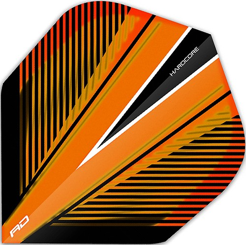 REDDRAGON Hardcore Radical orange Standard