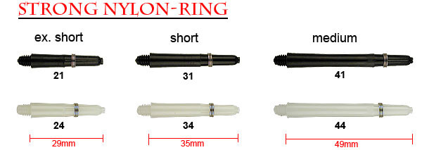 NYLON-RING