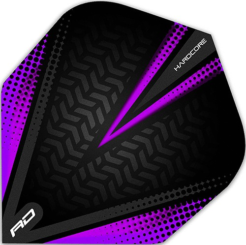 REDDRAGON Hardcore Radical violett Standard