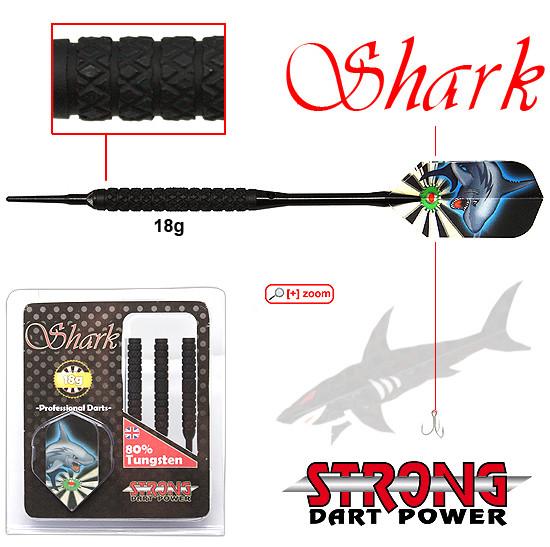STRONG Shark
