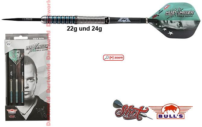 Max Hopp (Maximiser) Max80%