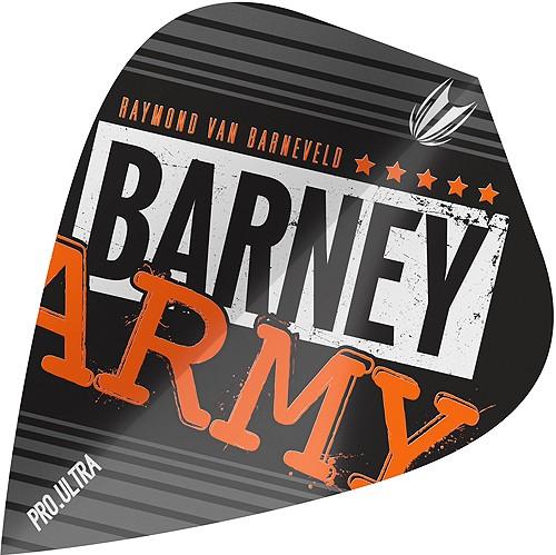 TARGET Barney Army Pro.Ultra Black Kite