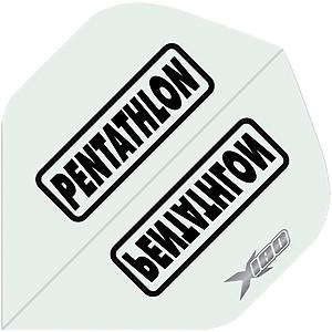 Pentathlon X180 transparent
