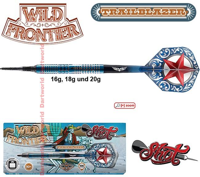 SHOT Wild Frontier Trailblazer 90% CW