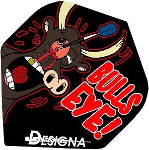 "DESIGNA ""Bulls Eye"""