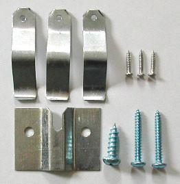 Bristle-Dart-Board Ersatzhalterung