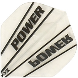Max Power (150 Micron) transparent