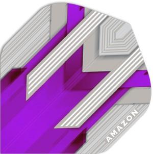 Amazon Flights Silver NO.2 purple