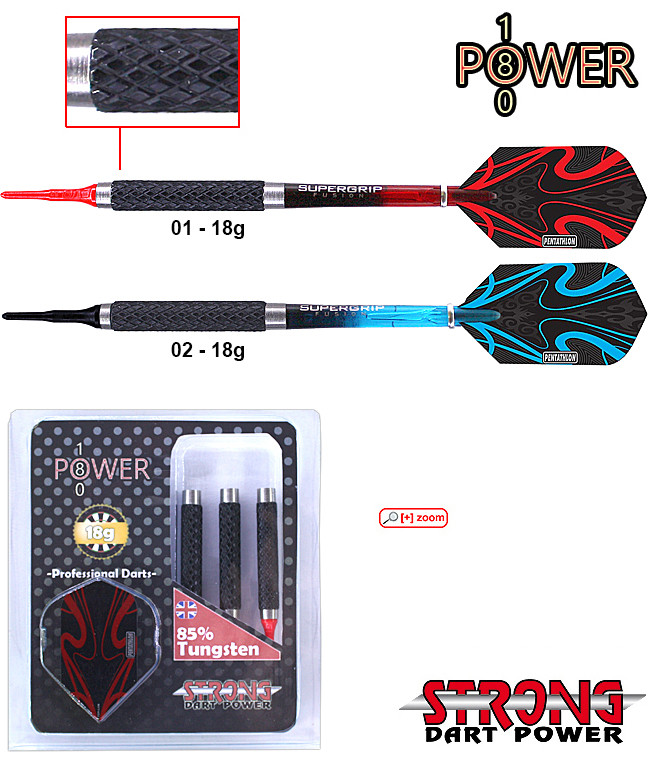 STRONG Power 180
