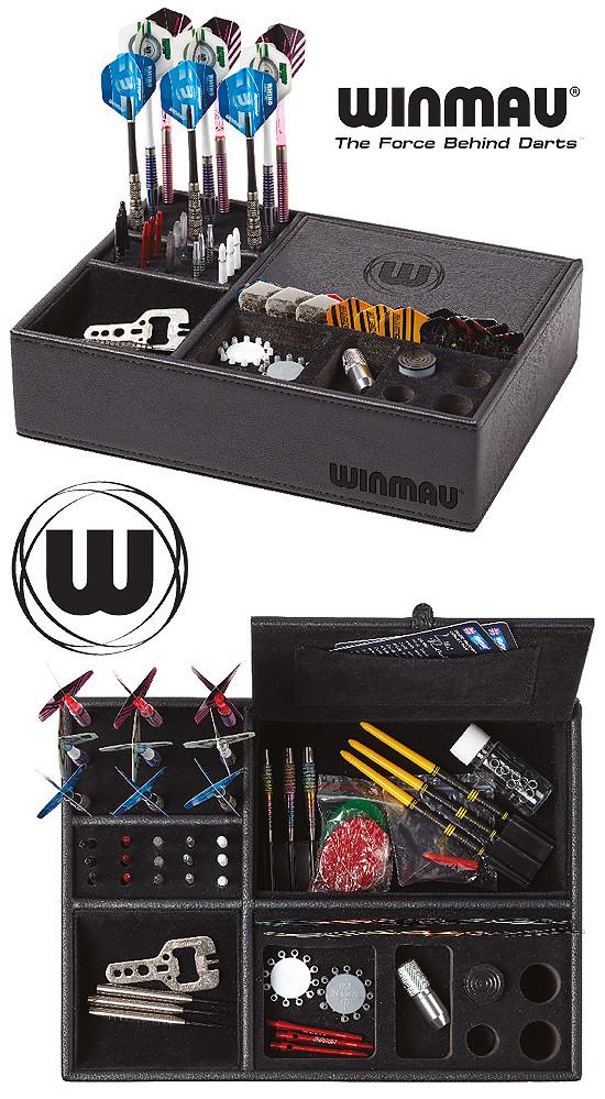 WINMAU Darts Hub