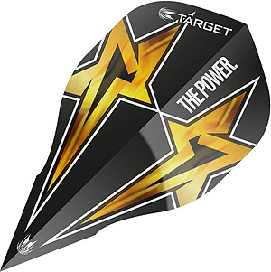 TARGET Power Star Black Edge G3