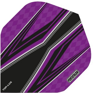 Pentathlon TDP LUX purple/black Std