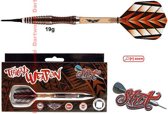 SHOT Tribal Weapon I