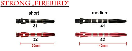 STRONG Firebird