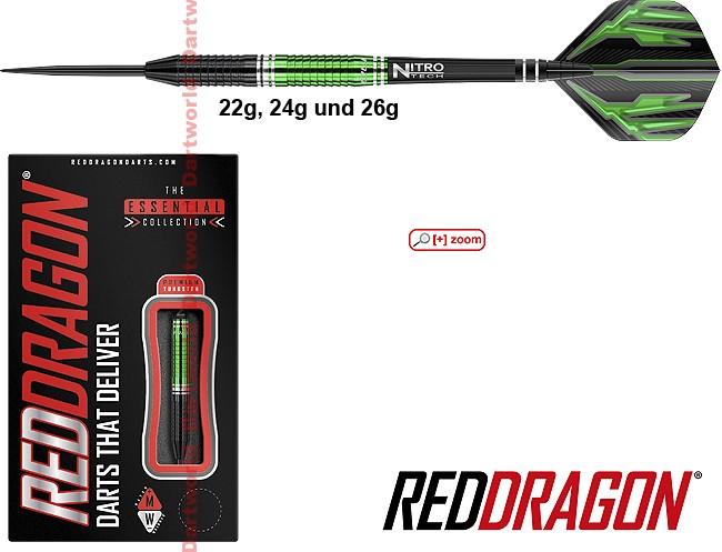 REDDRAGON Razor Edge ZX-2
