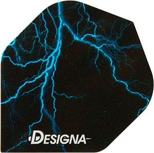 STRONG Designa Lightning Bolt Flights
