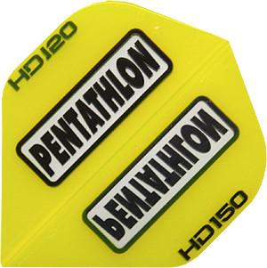 Pentathlon HD150 transparent
