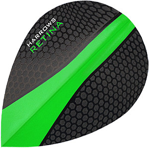HARROWS Retina Pear green