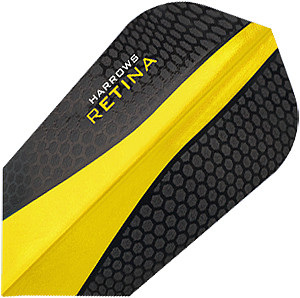 HARROWS Retina Slim yellow