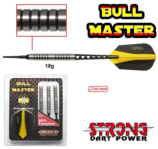 STRONG Bull Master