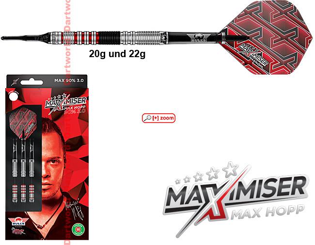 Max Hopp (Maximiser) 3.0 Soft 22g