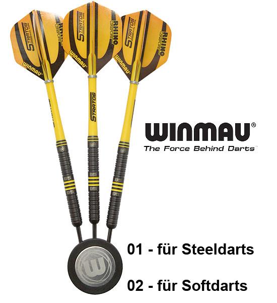 WINMAU Premium Point Protector