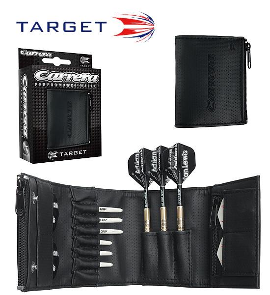 TARGET Carrera Wrap Wallet