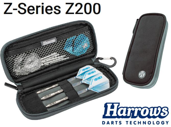 HARROWS Z200