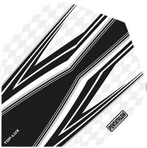 Pentathlon TDP LUX black/clear