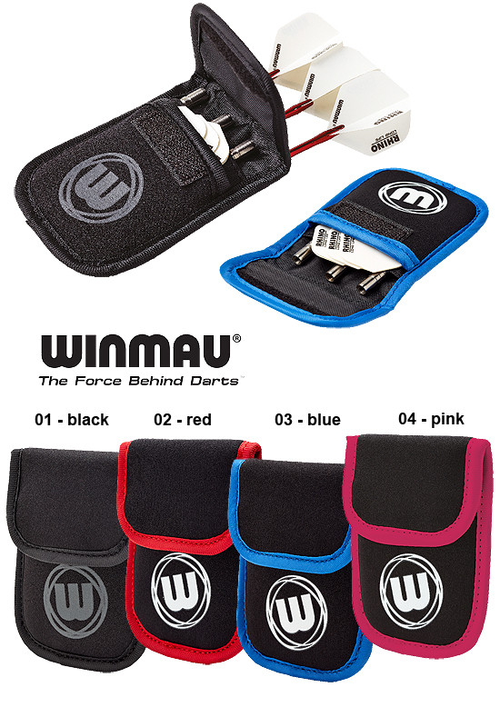 WINMAU Neo Dart Wallet