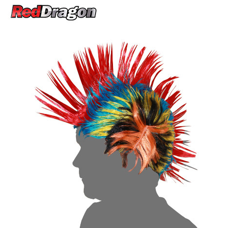 REDDRAGON Peter Wright Hair Wig