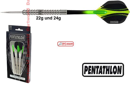 PENTATHLON TDP Series - T2